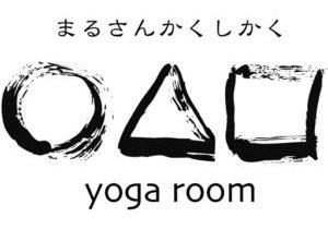 Yogaroomまるさんかくしかく